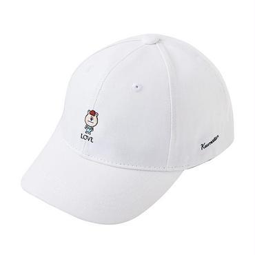 刺繍CAP【KMT-187】