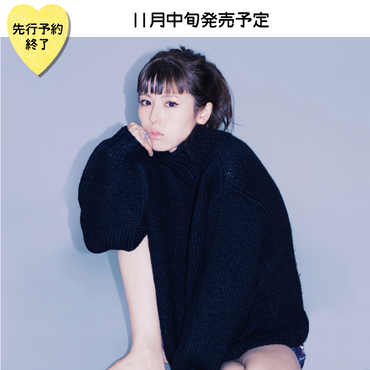 【11月中旬発売予定】タートルネックニットプルオーバー【KMT-308BK】