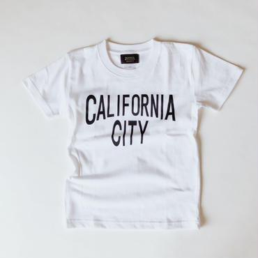 california city  kids   ホワイト