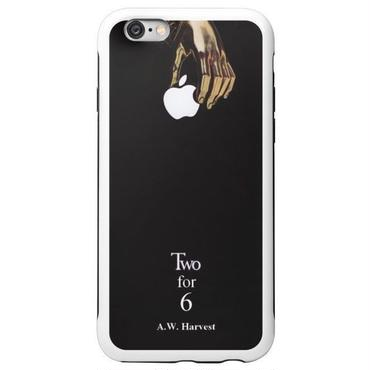 "A.W. Harvest ‎– iPhone 6/6S Case "" Two for 6 """