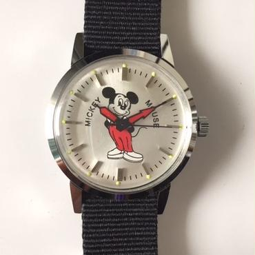 HMT - 70's Antique Watch (Mickey)