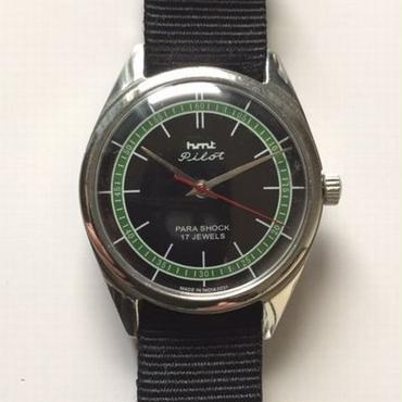 HMT - 70's Military Watch