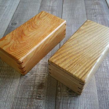【新人修行】お弁当木箱