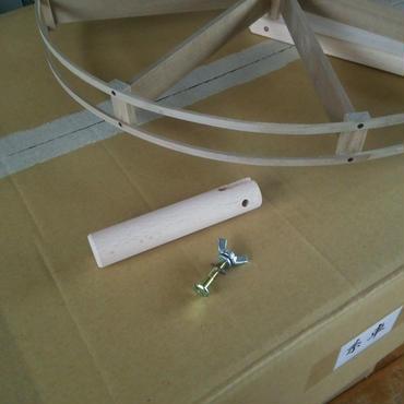 糸車(Itoguruma)専用ハンドル