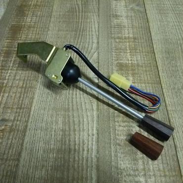 日産 ハコスカ 用 ライトスイッチ 木製ノブ ツマミ ケンメリ KPGC