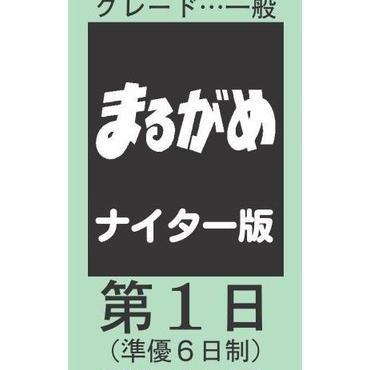 ボートレース丸亀 1月20日分