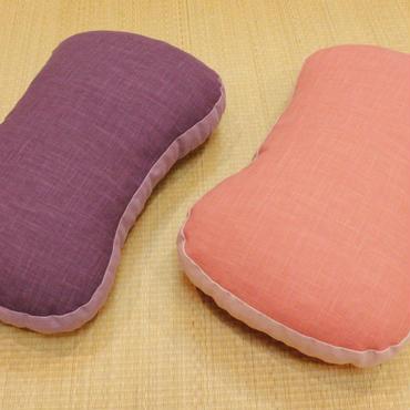 やわらかパイプ枕(むら糸)