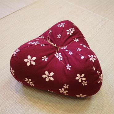 梅座布(桜ちらし)