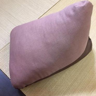 三角まくら  L(土布)
