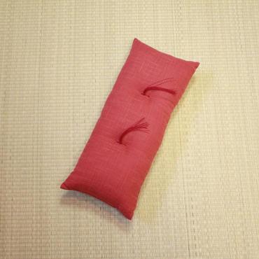 腰枕(むら糸)