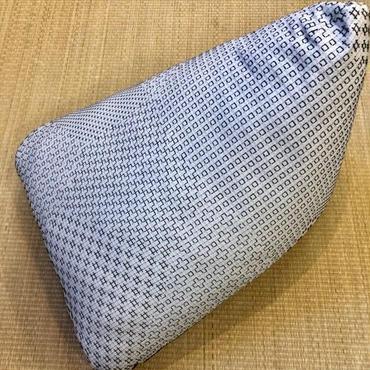 西陣織 三角枕