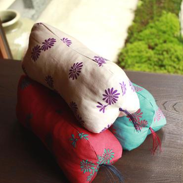 低反発腰枕(菊)
