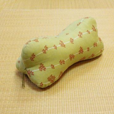 竹炭まくら(藤花)
