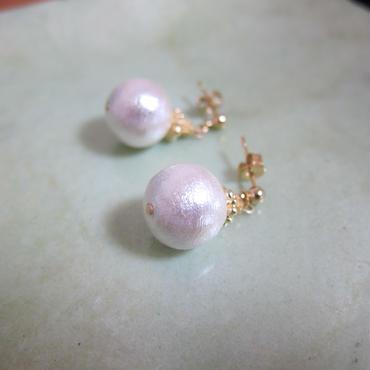 Cotton pearl L