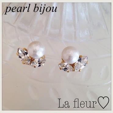 pearl bijou♡ピアス イヤリング