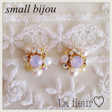再販!small bijou♡ピアス イヤリング 〔C〕