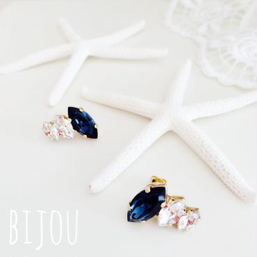 再再販♡triple bijou♡ピアス イヤリング