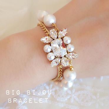 big bijou♡bracelet