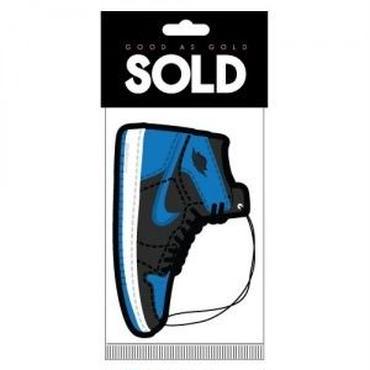 エアーフレッシュナー / SOLD Sneaker / AJ I - OG Royals