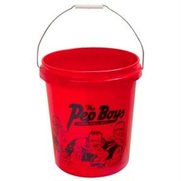 Pep Boys Bucket バケツ