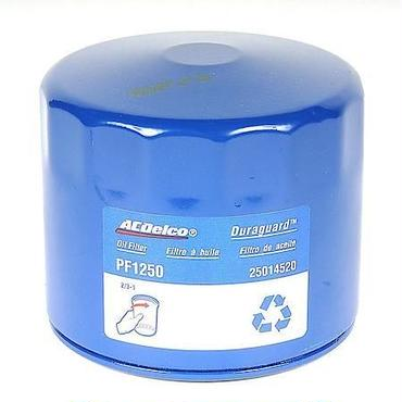 AC Delco PF1250  Engine Oil Filter エンジンオイル フィルター