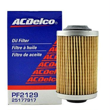 AC Delco PF2129 Engine Oil Filter エンジンオイル フィルター