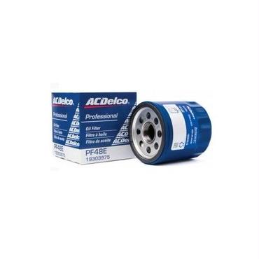 AC Delco PF48E Engine Oil Filter エンジンオイル フィルター