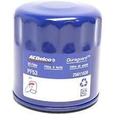 AC Delco PF53 Engine Oil Filter エンジンオイル フィルター