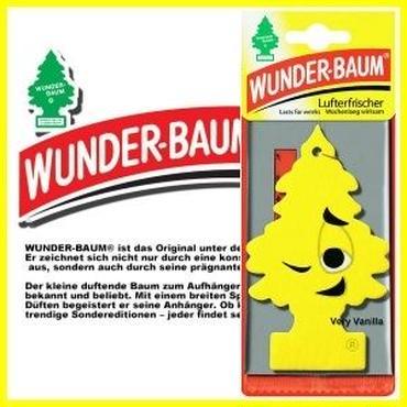 WUNDER BAUM / ベリーバニラ