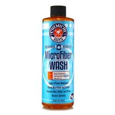 MicroFiber WASH