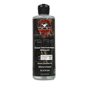 TIRE+TRIM GEL 16oz