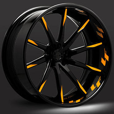 LEXANI FORGED LC-101