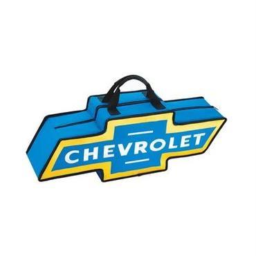 CHEVROLET BOWTIE CANVAS BAG