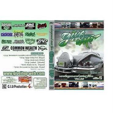 Give IT UP VOL.35 DVD