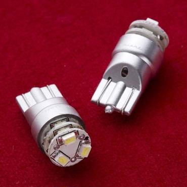 Valenti ジュエルLEDバルブ LED ポジションランプ クールホワイト6500 No.1