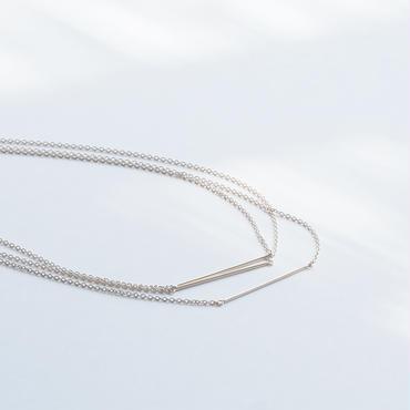 necklace 街