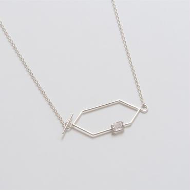 necklace 星