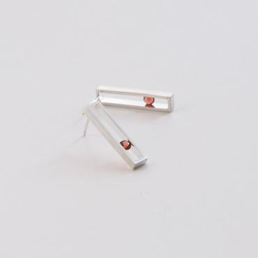 pierced earring 愛の歌