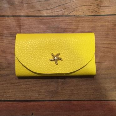 key case*yellow