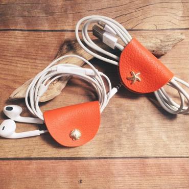 コードホルダー*orange