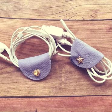 コードホルダー*lavender