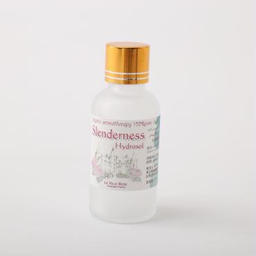 スレンダーネス ハイドロゾルシナジーブレンド 30ml