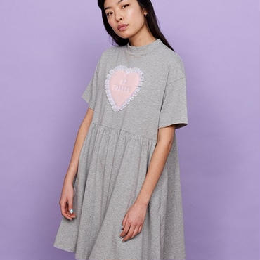 LAZY OAF/NO THANKS DRESS