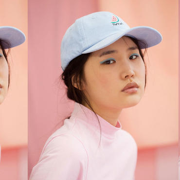 LAZY OAF/BAD MELON CAP