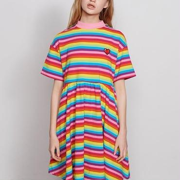 LAZY OAF/RAINBOW SALLY DRESS