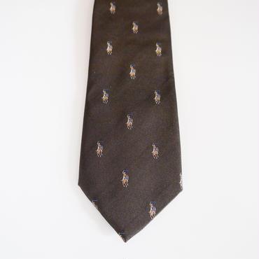 como silk necktie〜horse 〜