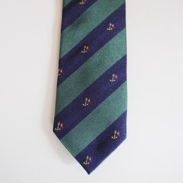 como silk necktie〜anchor〜