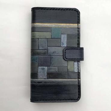 170606 スマホケース手帳型(iPhone7)
