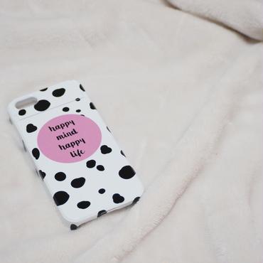 i Phone 5s/SE case dalmatian