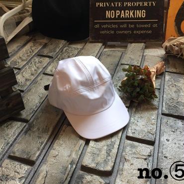 fashion cap/無地whiteのみ